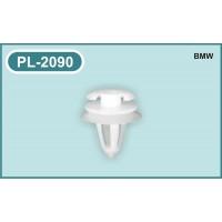 Muoviklipsi PL-2090