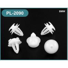 Plastclips PL-2090