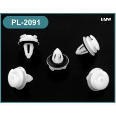 Plastclips PL-2091