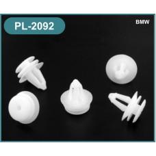 Plastclips PL-2092
