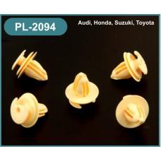 Plastclips PL-2094