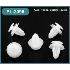 Plastclips PL-2096