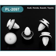 Plastclips PL-2097
