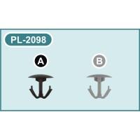 Plastclips PL-2098