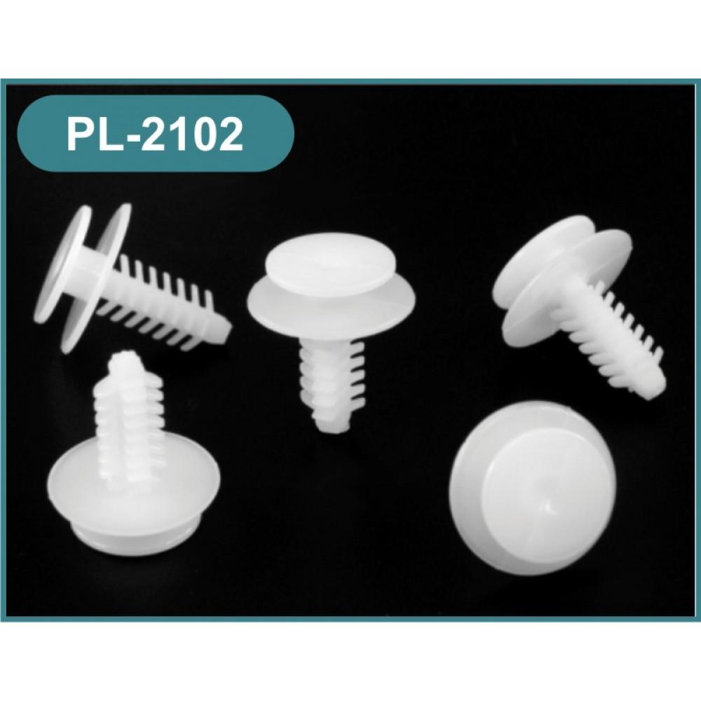 Plastclips PL-2102