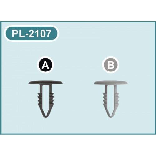 Plastclips PL-2107