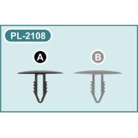 Plastclips PL-2108