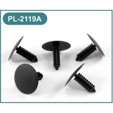 Plastclips PL-2119