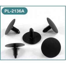 Plastclips PL-2136