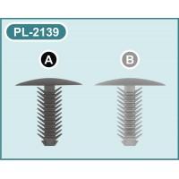 Plastklips PL-2139