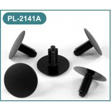Plastclips PL-2141