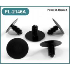 Plastclips PL-2146