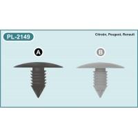 Plastclips PL-2149