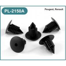 Plastclips PL-2150