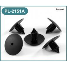 Plastclips PL-2151