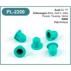 Plastclips PL-2200