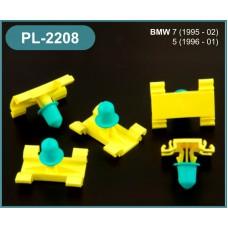 Plastclips PL-2208