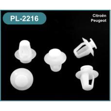 Plastclips PL-2216