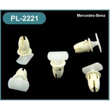 Plastclips PL-2221