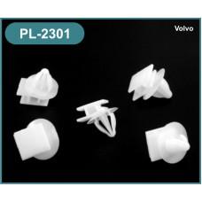 Plastclips PL-2301