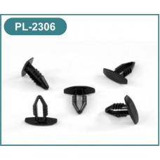 Plastclips PL-2306