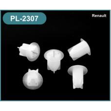 Plastclips PL-2307