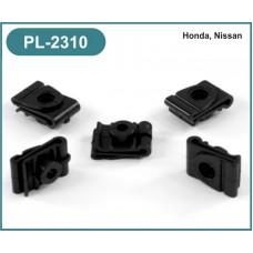 Plastclips PL-2310