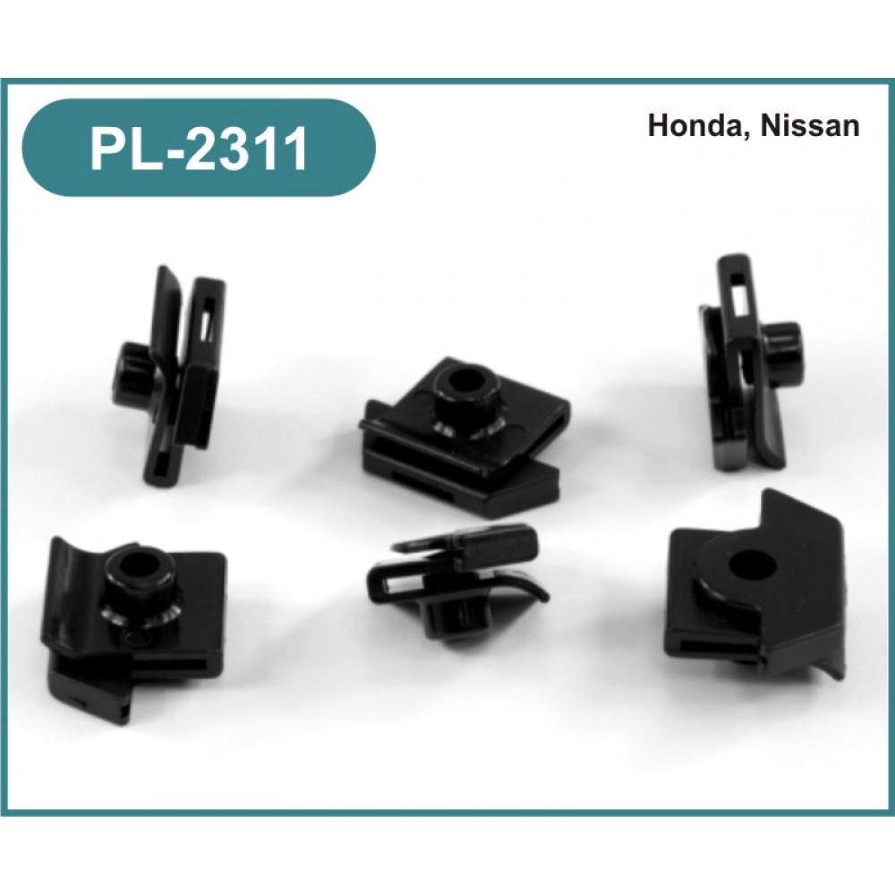 Plastclips PL-2311