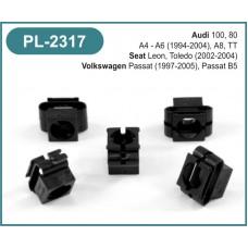 Plastclips PL-2317