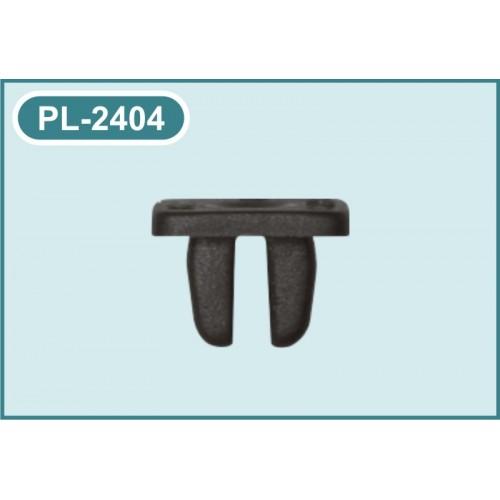 Plastclips PL-2404