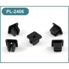 Plastclips PL-2406
