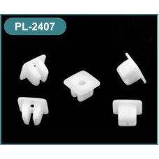 Plastclips PL-2407