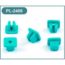 Plastclips PL-2408