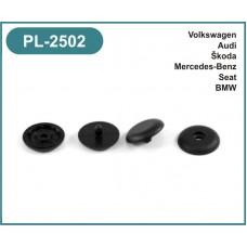 Plastclips PL-2502