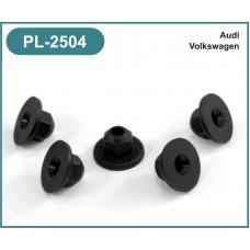 Plastclips PL-2504