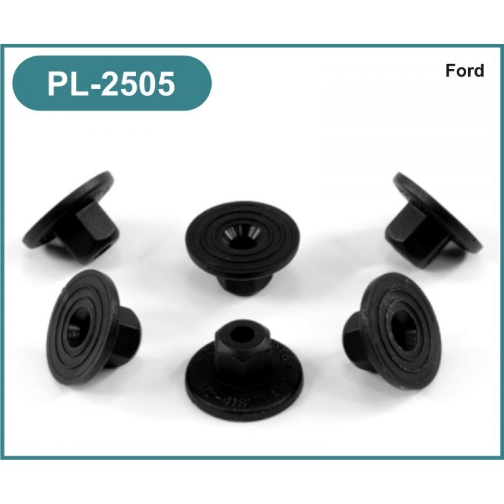 Plastclips PL-2505
