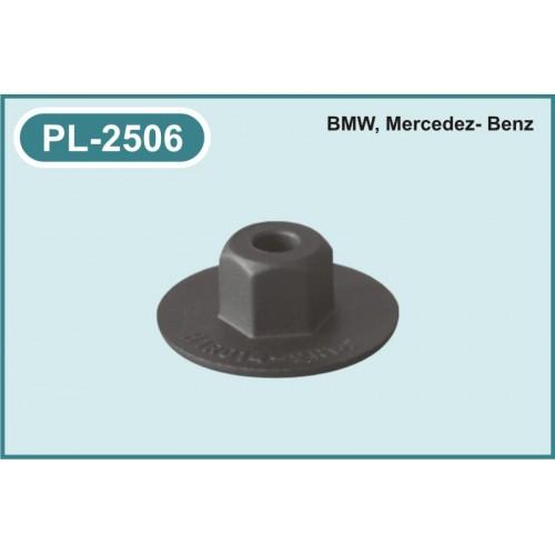 Plastclips PL-2506