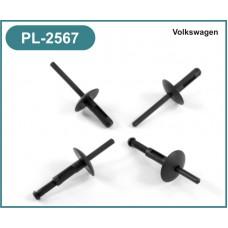 Plastclips PL-2567