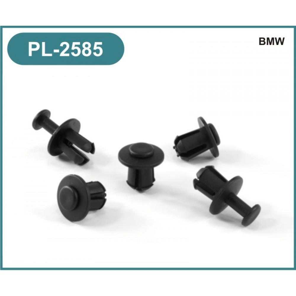 Plastclips PL-2585