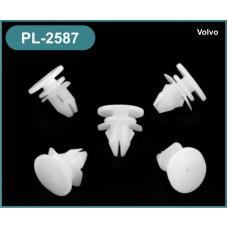Plastclips PL-2587