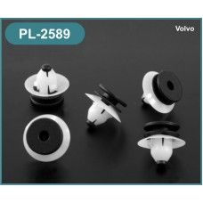 Plastclips PL-2589