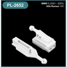 Plastclips PL-2652